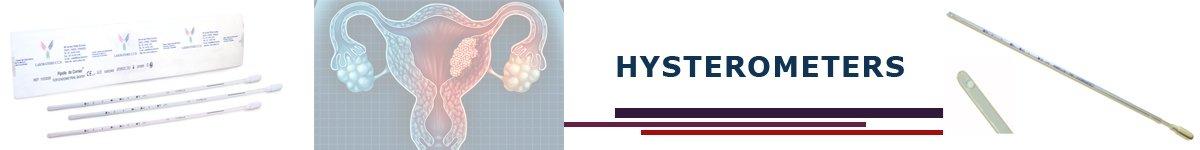 Hysterometers