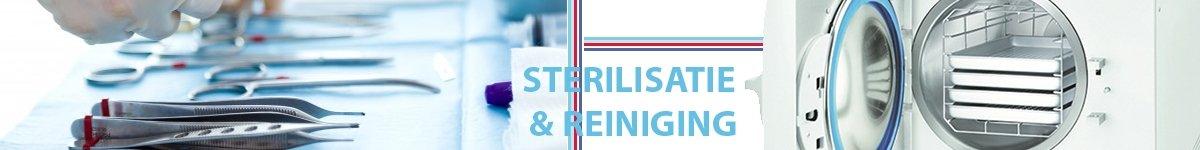 Sterilisatie & Reiniging