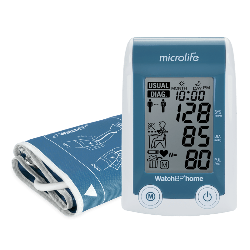 Bloeddrukmeter Microlife WatchBP Home AFIB