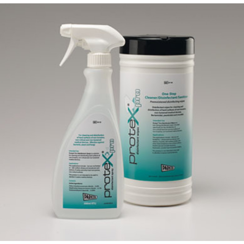 Protex Pro disinfectant spray 500 ml