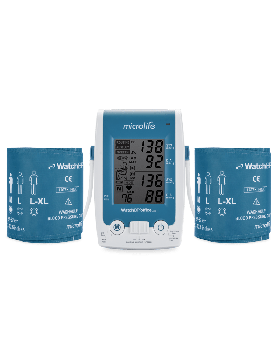 Bloeddrukmeter Microlife WatchBP Office AFIB