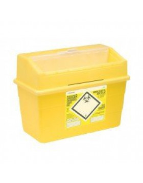 Sharpsafe Naaldcontainer 24L