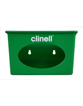 Clinell dispenser