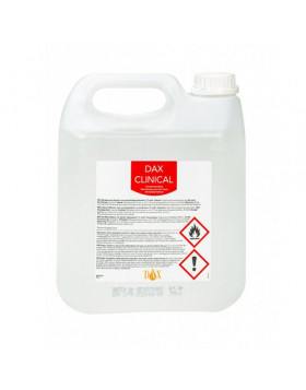 DAX Clinical (Alcoliquid) - 600 ml met pomp