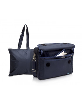 Elite Bags CALL'S tas EB01.002  marineblauw