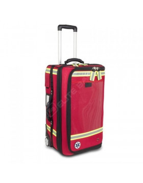 Emerair's trolley elite bags EB02.025 front