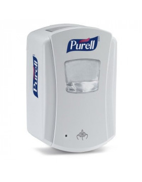 Gojo LTX-7 Purell P1320-04 dispenser wit no-touch