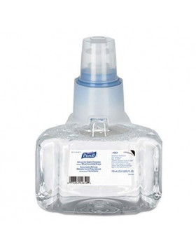 Gojo Purell gel 3x700 ml LTX Advanced P1303-03