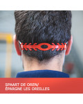 Ear Saver spaart de oren