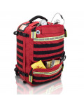 Ambulanciers-rugzak Elite bags PARAMED'S voorkant