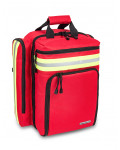 Reddingsrugzak Emergency's EM13.006 Rood