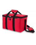 EHBO tas  Elite bags MULTY'S multifunctioneel - Rood