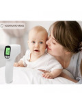 Thermometer contactloos infrarood Jumper