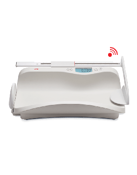 Digitale Babyweegschaal Seca 376 Klasse III  Wireless met LCD display