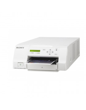 SONY UP-D25MD digitale kleurenprinter