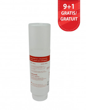Ultrasound gel - Echo gel voor echografie 260 ml