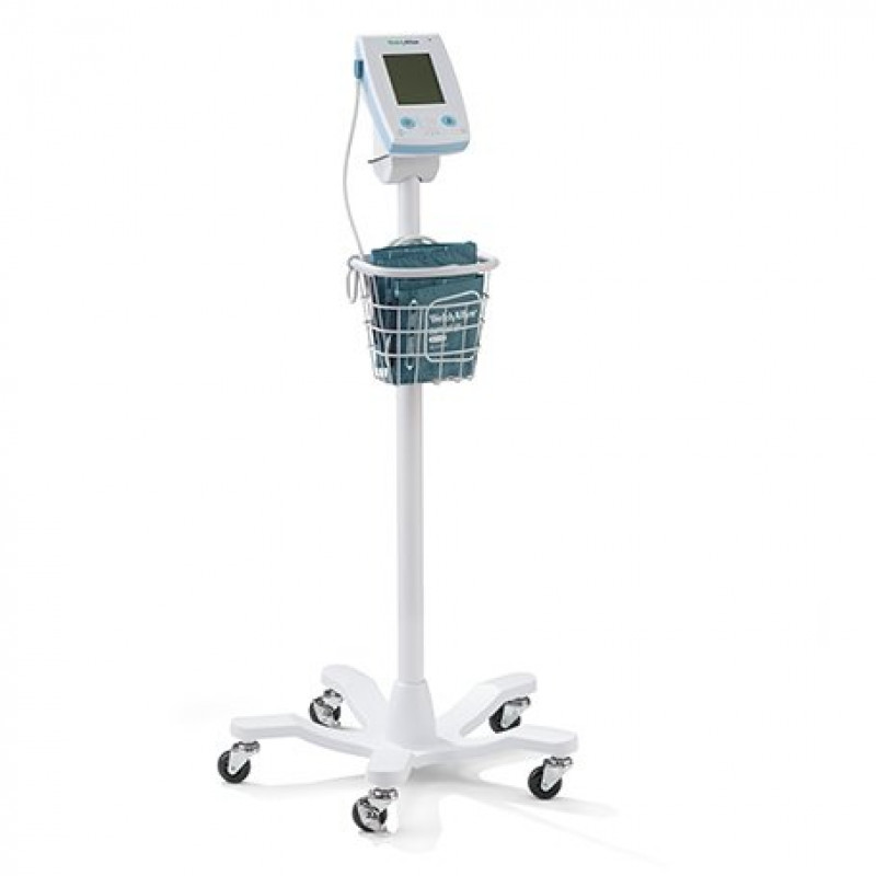 Support mobile pour Tensiomètre digital Welch Allyn ProBP 2400