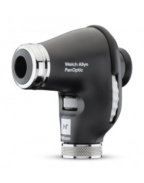 PanOptic Plus Ophtalmoscoop LED