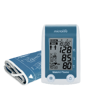 Tensiomètre bras Microlife  WatchBP Home