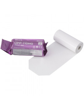 Papier thermique  Sony UPP-110HG