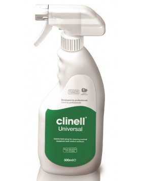 Universal Spray Clinell (CDS50)