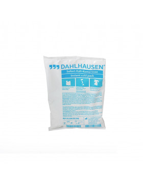 Instant Cold pack Dahlhausen