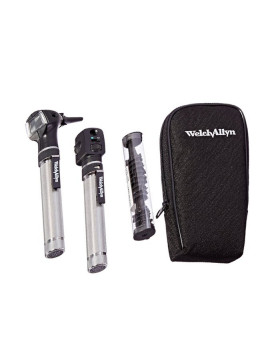 Otoscope Welch Allyn Macroview , ensemble de poche 2.5V