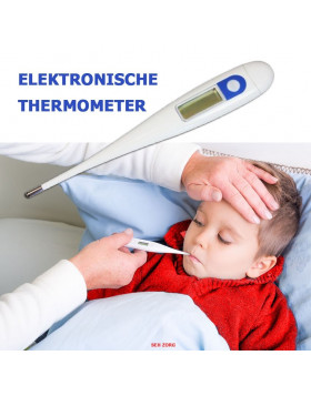 Thermomètre Electronique