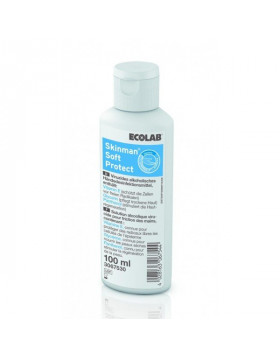 Skinman Soft protect Ecolab 100 ml
