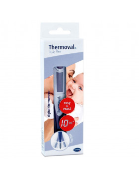 Thermomètre Thermoval kids flex