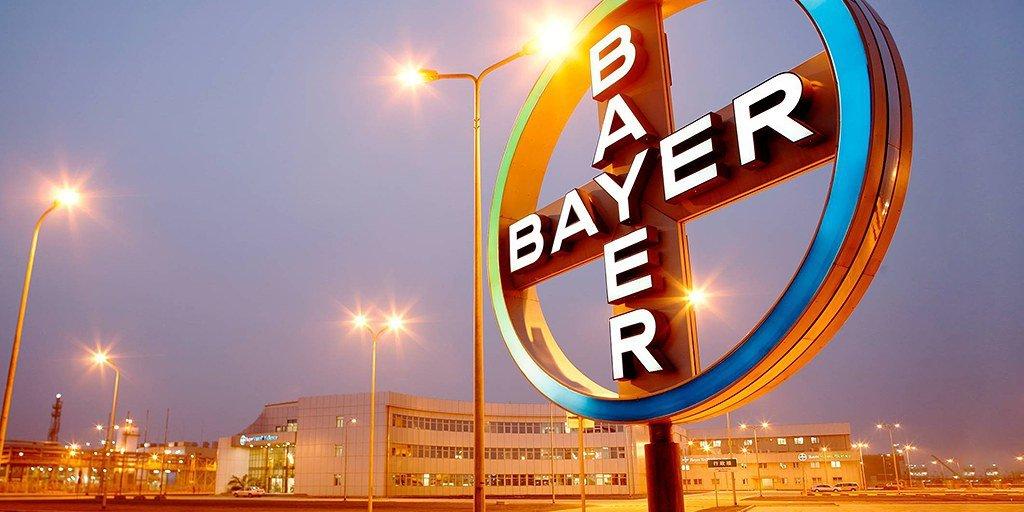 Bayer bij Herli Medical