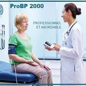 Tensiomètre digital Welch Allyn ProBP 2000