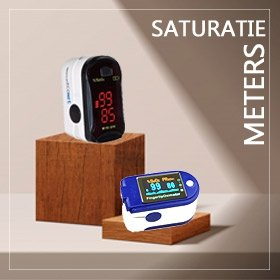 saturatiemeters-oximeters