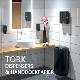 tork-dispenser